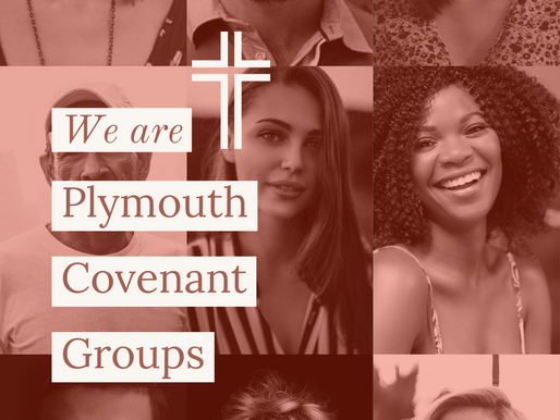 Plymouth Covenant Groups