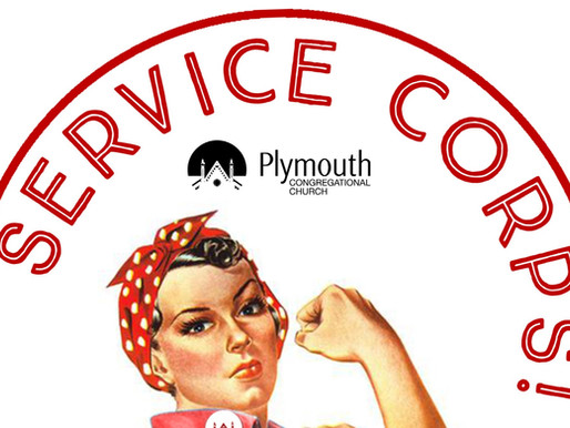 Plymouth's Service Corps
