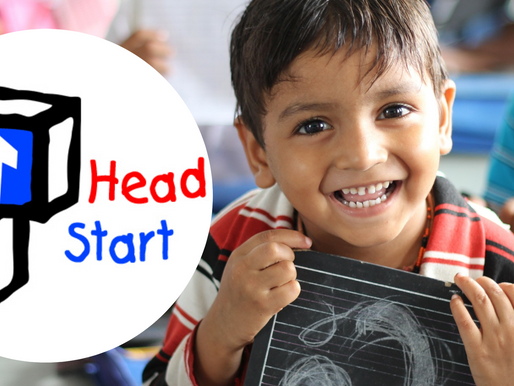 Head Start at Plymouth