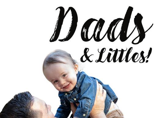 Dad & Littles