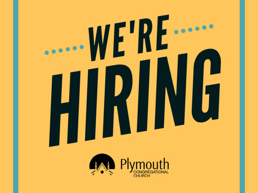 We're Hiring: Operations Manager