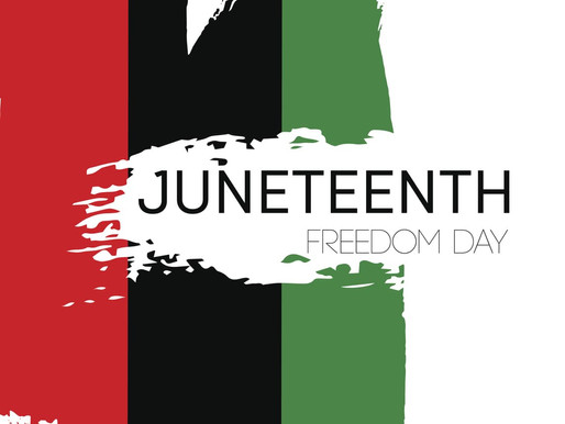Plymouth Celebrates Juneteenth