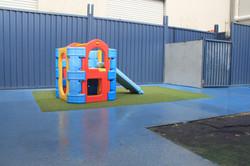 Currumbin Pet Resort outdoor play ar