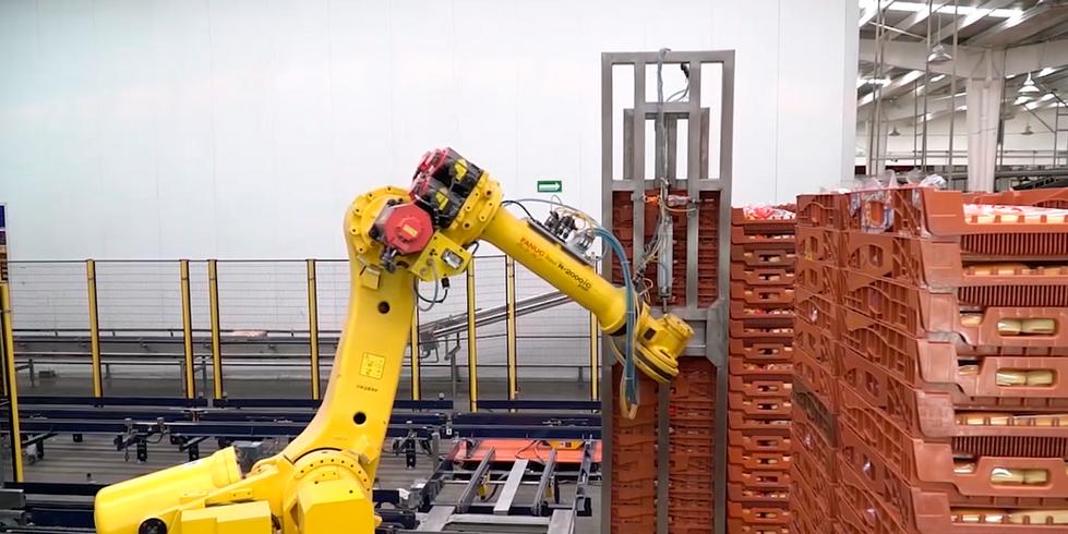 Mas que robots soluciones personalizadas