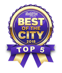Best of the City Top 5