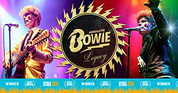 Absolute Bowie Legacy tour banner 1 2019