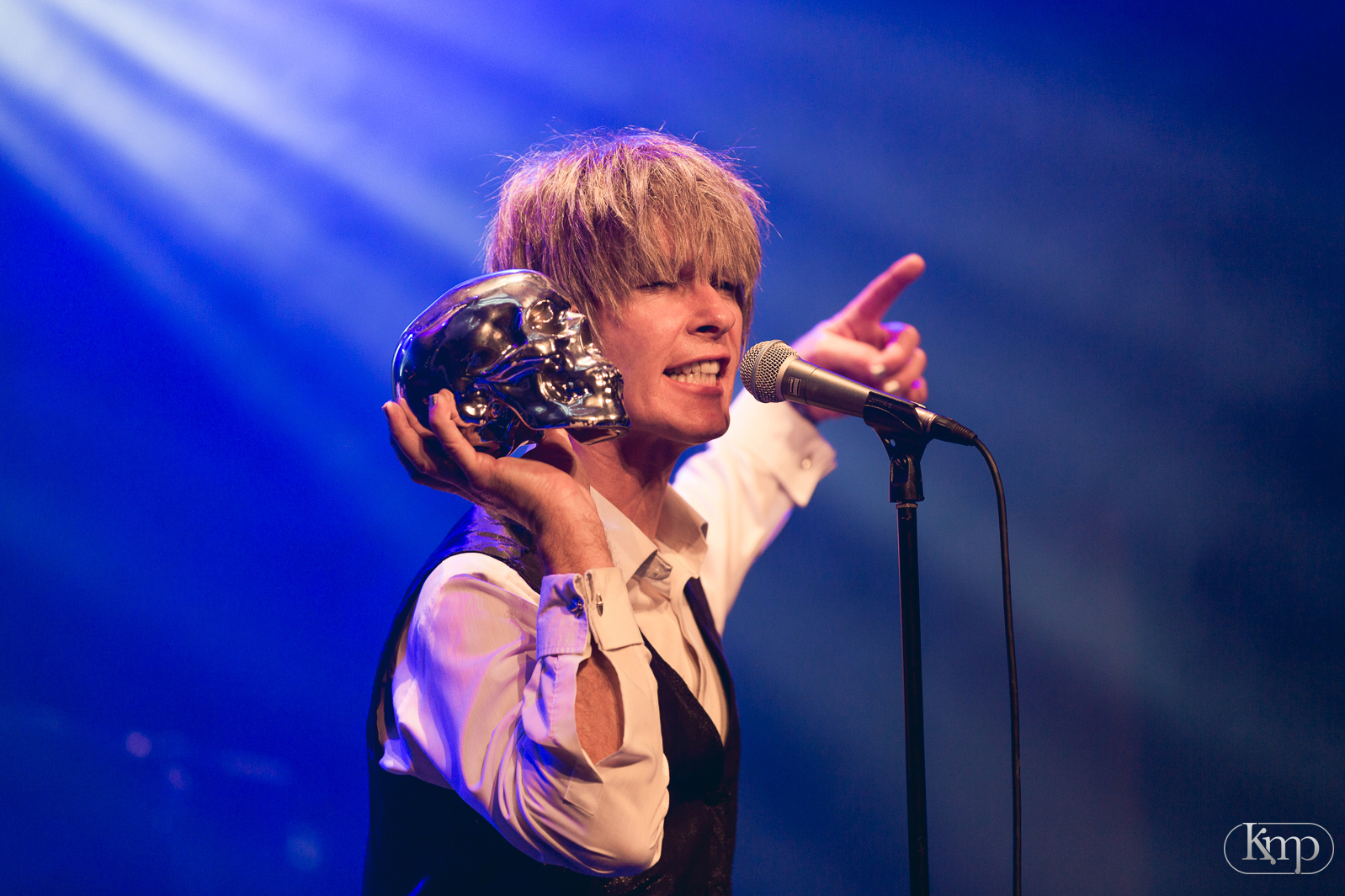Absolute Bowie (The Grand 2015)