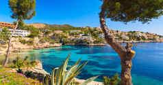 Palma Mallorca - Spain