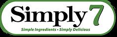 Simply 7 Logo
