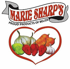 Marie Sharp's Logo