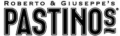 Pastino's Logo