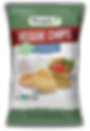 Simply 7  Veggie Chips Original
