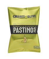 Pastino's Chianti + Olive