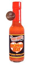 Marie Sharp's Belizean Heat