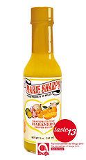 Marie Sharp's Grapfruit Pulp