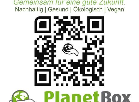 Planet-Box und Eco Viva starten nachhaltige Partnerschaft!