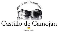 Logo Castillo de Camoján