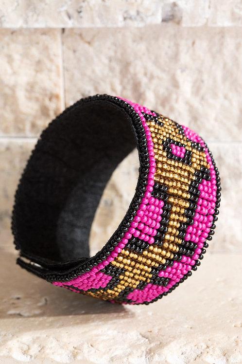 Pink for Yourself Bracelet