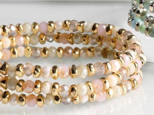 Arielle Bracelet Set