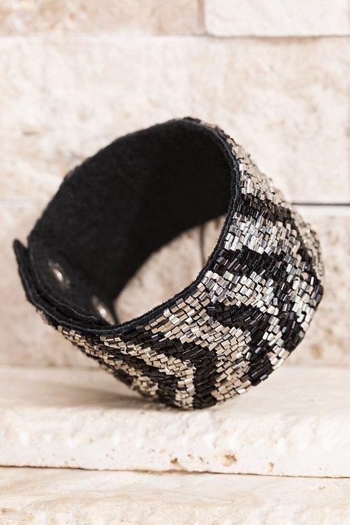 Zebra Las Vegas Bracelet