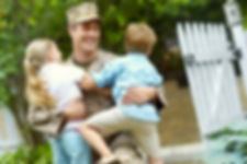Therapeutic Healing Gardens Veterans, Horticultural Therapy for Veterans