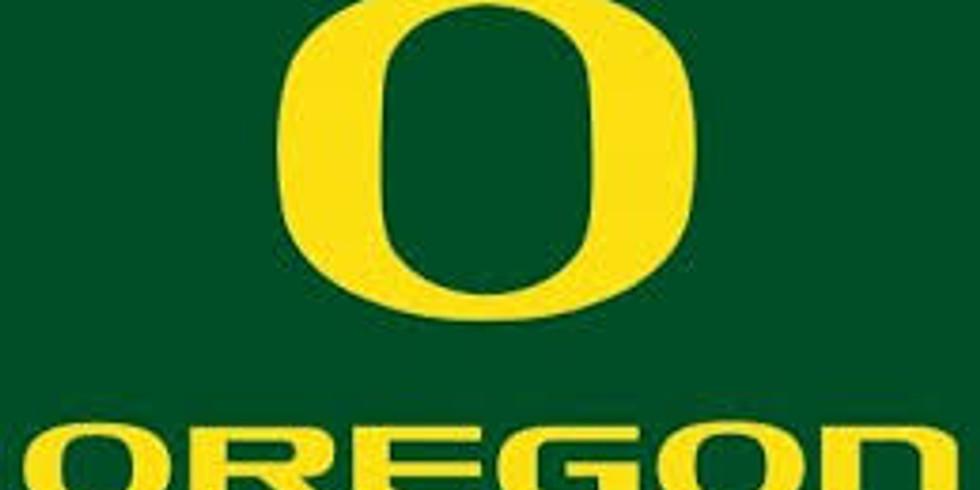 University of Oregon Clinic w/ Janice Harrer (1)