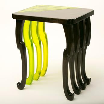 Eight Legs Table