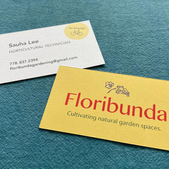 Floribunda Gardening