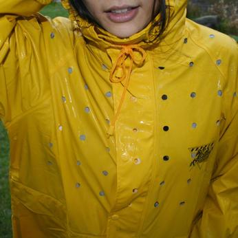 Waterproof Enough