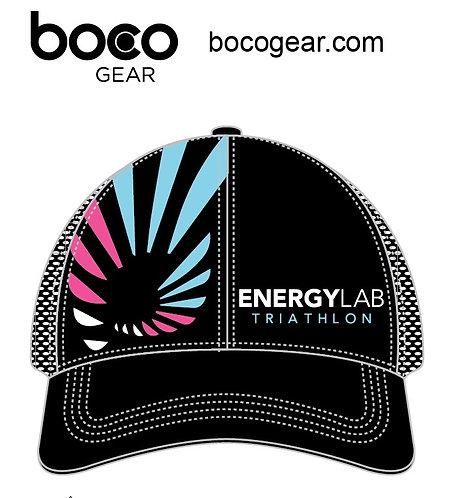 Technical Trucker Hat - BOCO