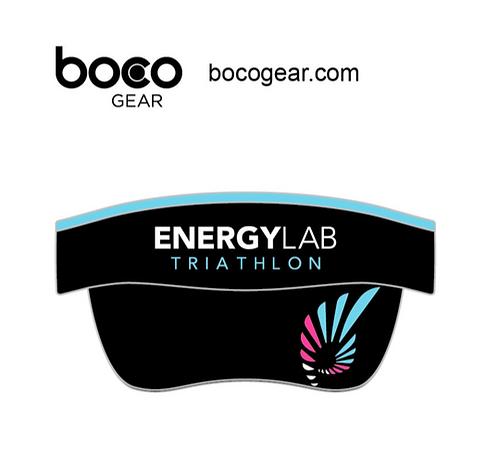 360 Visor - BOCO