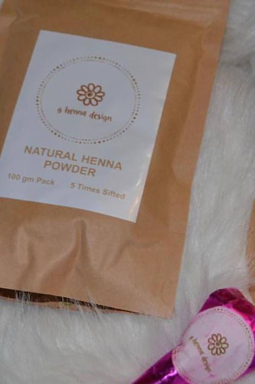 Henna Starter Kit Deluxe