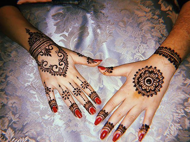 Henna Class