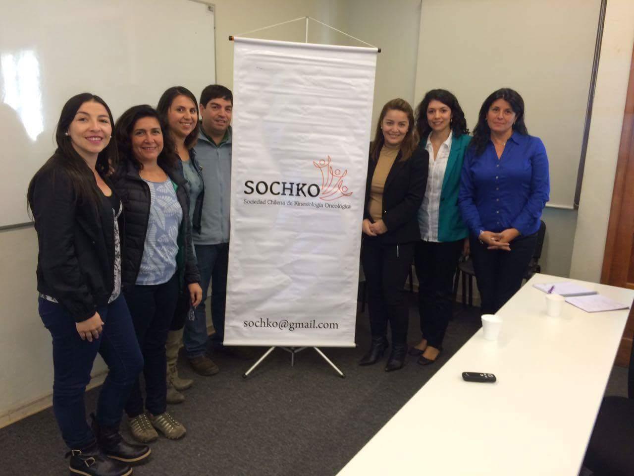 Directiva Sochko 2016-2017