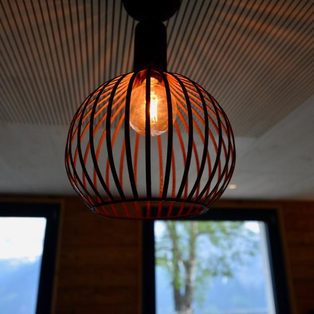 Restaurant Lampe