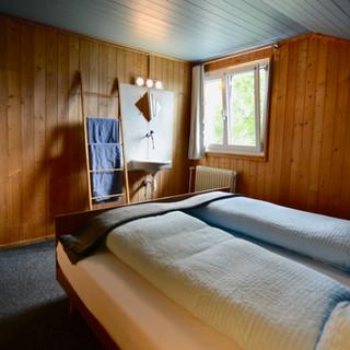 Zimmer & Garderobe