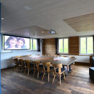 Treffen / Sitzung Zimmer & Lounge