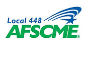 AFSCME Local 448, a union representing State of Illinois employees and workers in Northwestern Illinois.