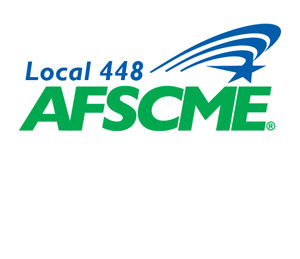 AFSCME 448 Local, a union representing Northwestern Illinois State of Illinois workers and emloyees.
