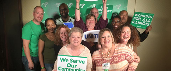 AFSCME Local 448 Union