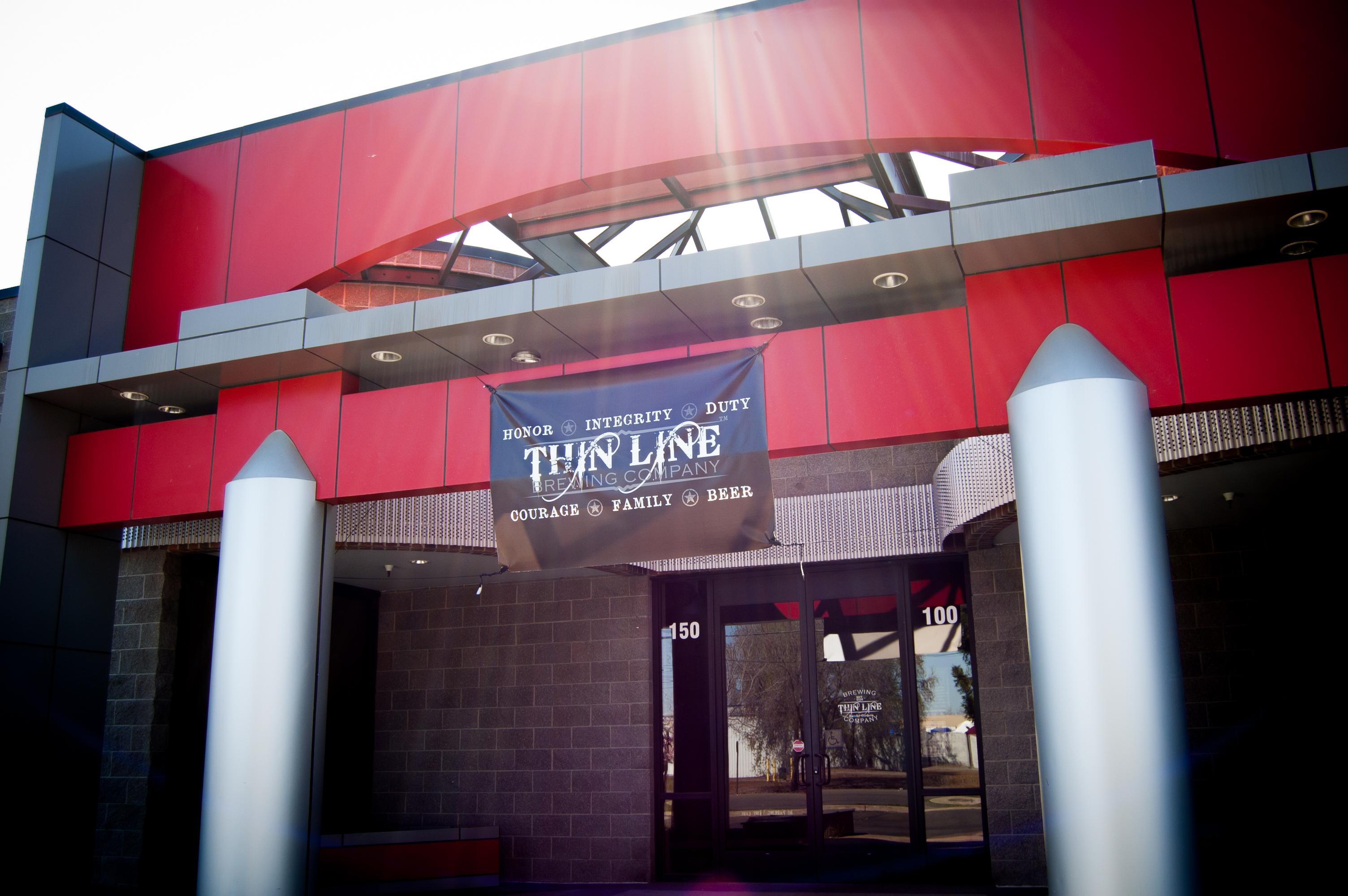 TLBC Entry