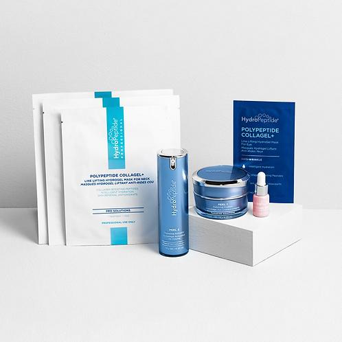 Hydropeptide Insta-Glow Resurfacing Hydration Kit
