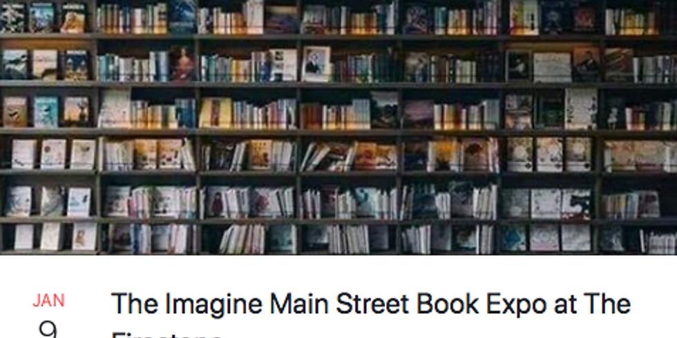 Imagine Main Street Book Expo