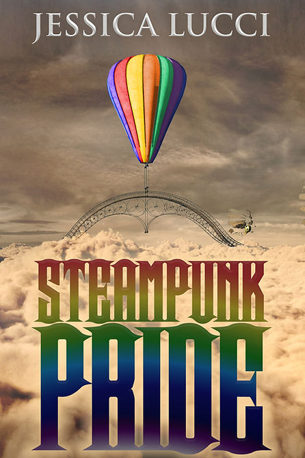 Steampunk Pride