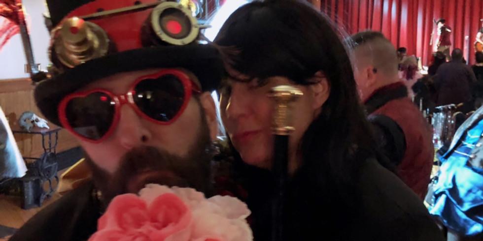 Stupid Cupid Steampunk Ball