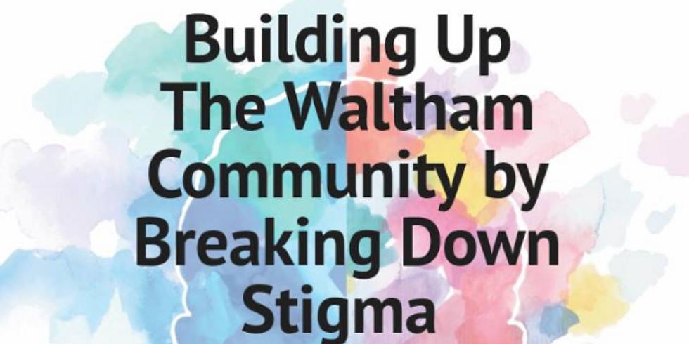 Waltham's Mental Health Awareness Event