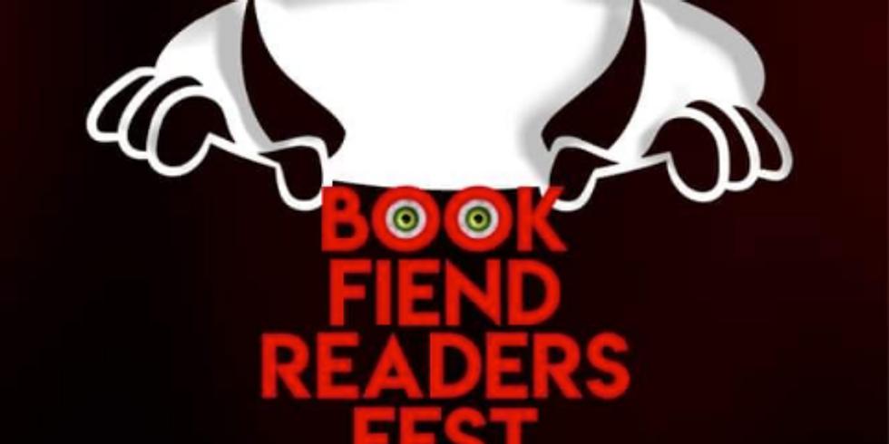 Book Fiend Readers Fest