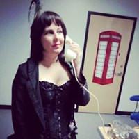 Hello, Telephone Museum!