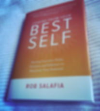 Leading from Your Best Self Rob Salafia