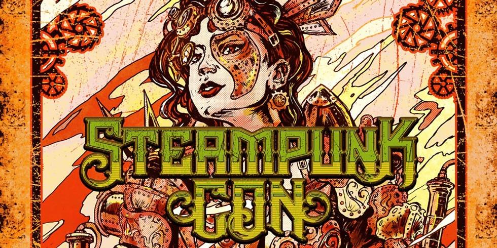 VampireFreaks Steampunk Con
